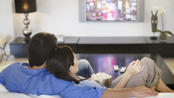 Are you making smart choices about what you watch?