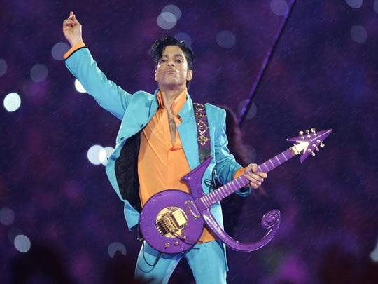 Court filings suggest Prince's estate is worth around $200 million or more depending on unreleased recordings.