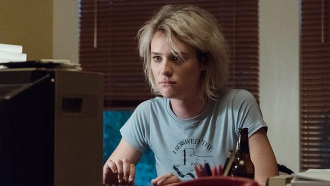 'Halt and Catch Fire' chronicles the rise of personal computing in the 1980s. It features a female coder and female hardware engineer.