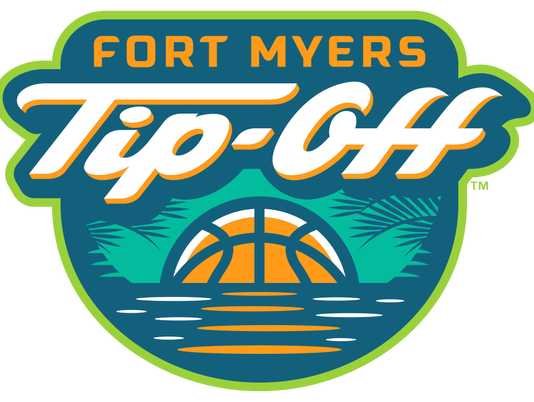 Fort Myers Tip-Off logo