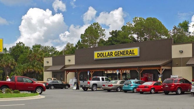 Dollar General is opening in Lennox