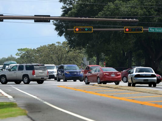 Nine Mile Road Improvements 4