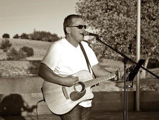 Monterey County Sheriff Steve Bernal has been performing