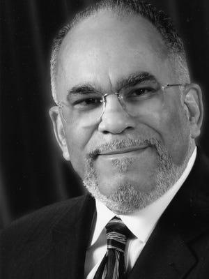The Rev. Dr. Ronald L. Owens