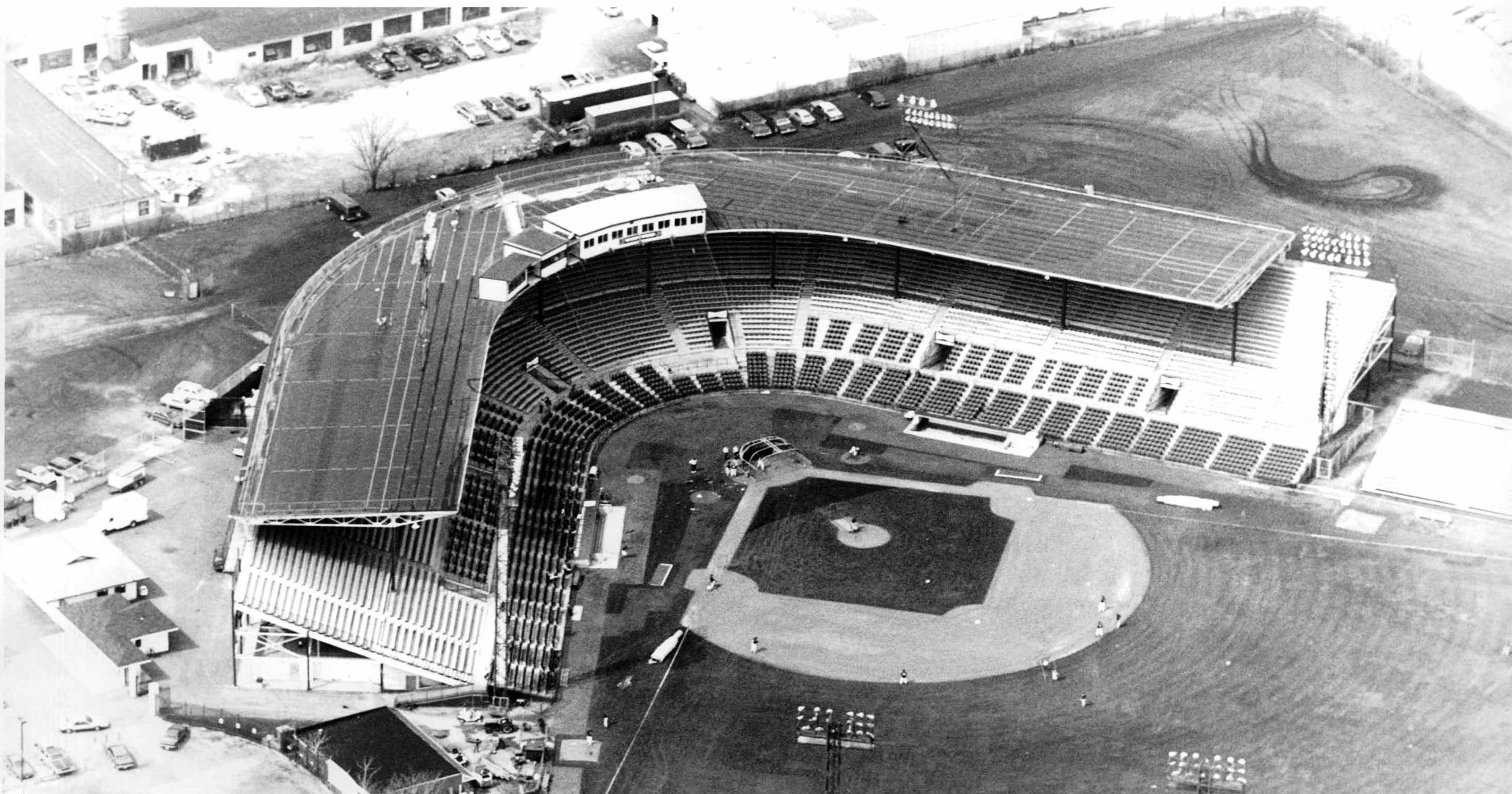 Silver Stadium: Whatever Happened to the Rochester Red Wings old park?