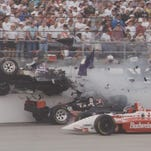 Thirty seconds to Indy 500 glory — or trouble