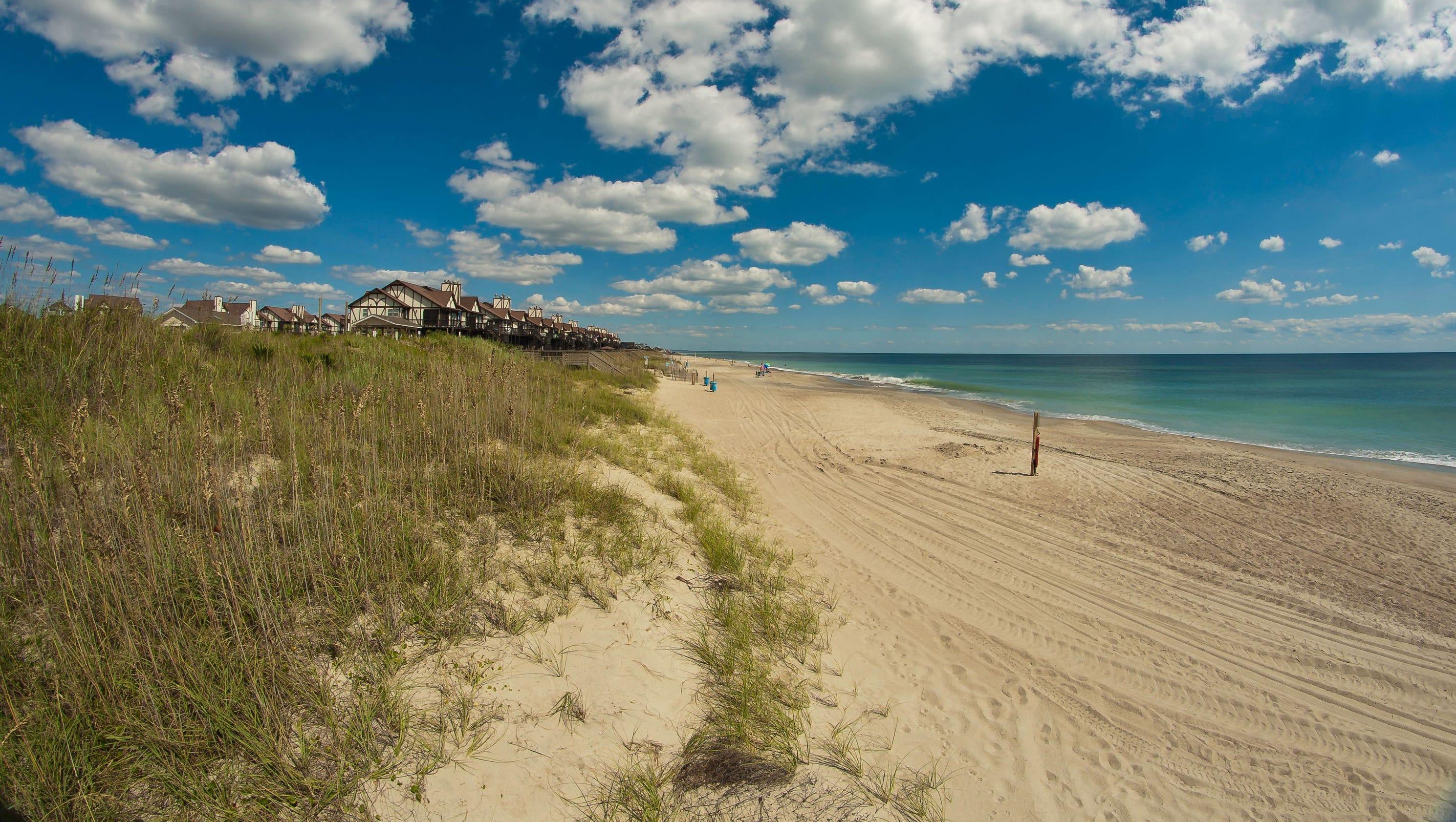 north carolina 39 s best beaches take a photo tour