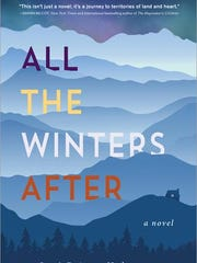 'All the Winters After' by Seré Prince Halverson
