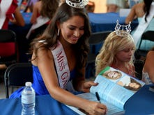Miss Gallatin heads to Jackson for Miss Tennessee pageant