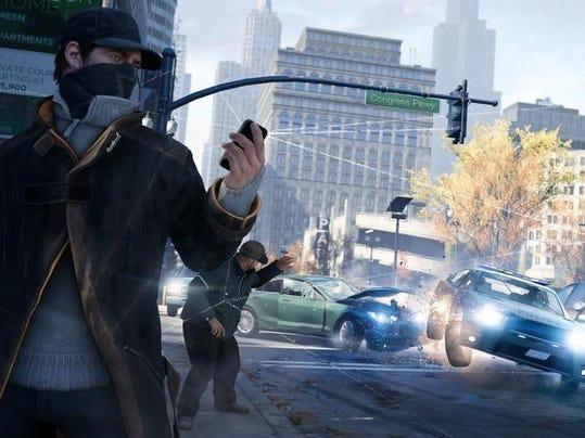 Games E3 Surveillance (5)