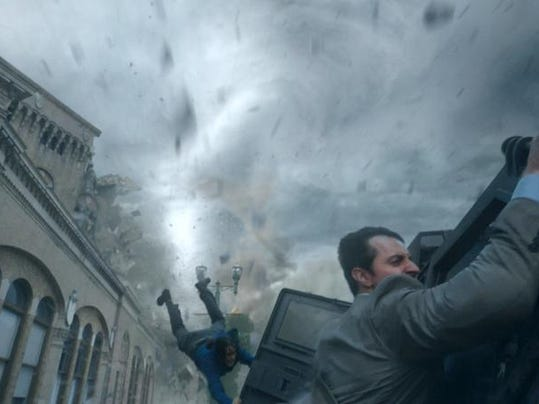 Film Review Into The Storm