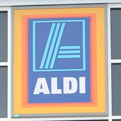 Construction is underway on the Aldi that will be going in on the Highway 28 Bypass on Monday, September 26, 2016 in Anderson.