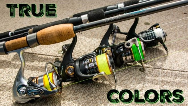 One of the easiest, least expensive ways to catch more fish is by spooling up with line that's a perfect fit for the conditions at hand.
