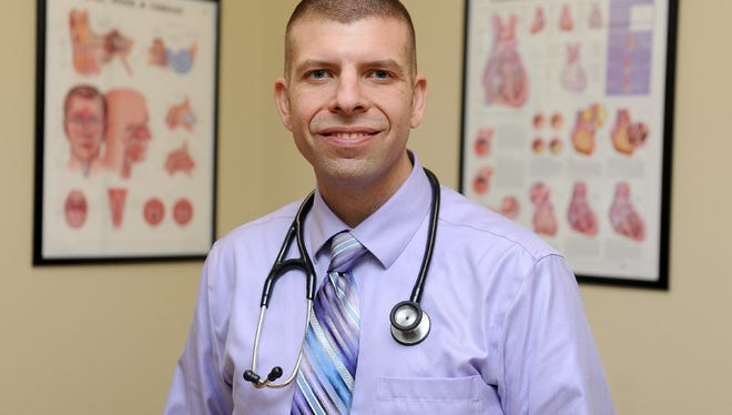 Jason Domagalski, a family-medicine physician, will oversee the new family-medicine residency program set to start this summer at Froedtert Community Memorial Hospital.