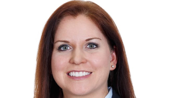 Michelle Dennard is president and CEO of CareerSource Florida.