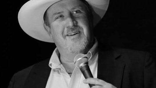 Local comedian Jay McKittrick presents a night of good, clean fun at The Old Mill Playhouse at 641 Sudderth Drive, at 7 p.m. Saturday.