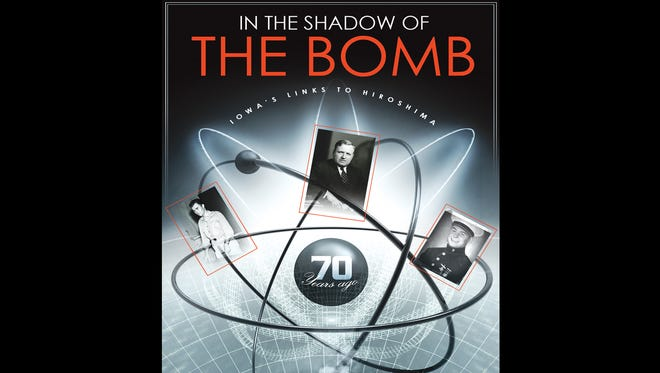 In the show of the bomb