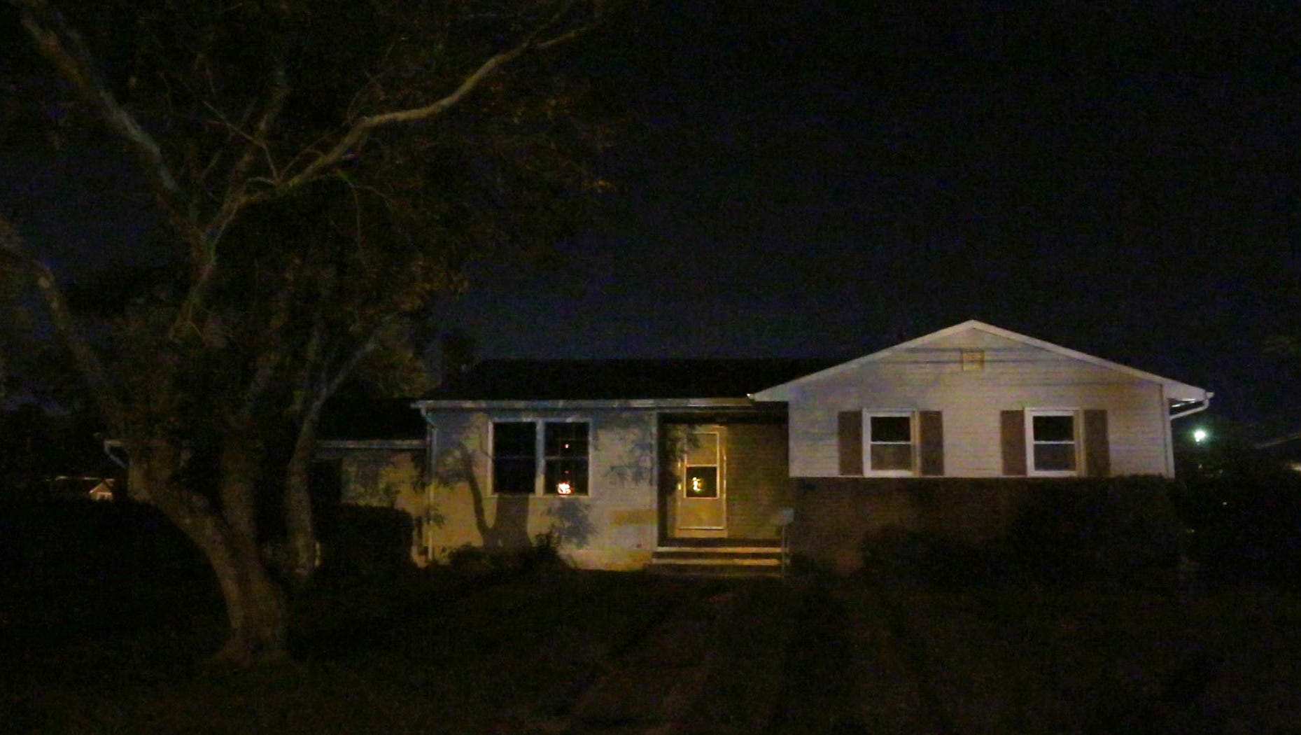 Haunted House In Toms River For Sale