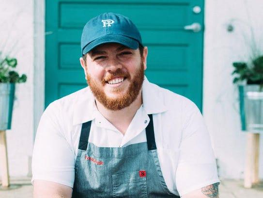 Chef Paul Skulas