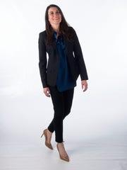 Lisa Rottmann, Knoxville Business Journal 40 Under