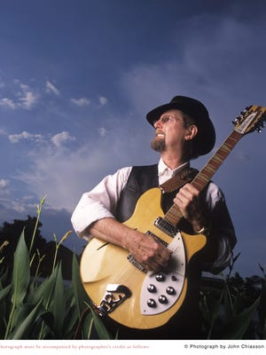 Co-founder of The Byrds and Roll & Roll Hall of Famer, Roger McGuinn is performing live at the Weill Center at 7:30 p.m. on Saturday, September 16.