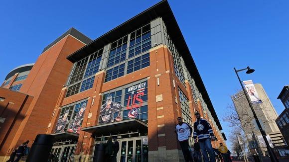 The Flyers make their final regular-season trip to Ohio this season.