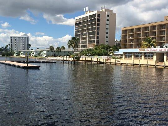 Caloosahatchee Water Shuttle Explored