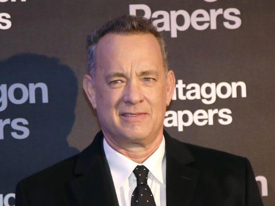 People-Tom Hanks