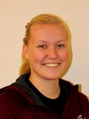 Olivia Mottern, Southern Fulton girls basketball