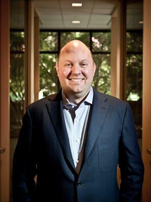 Marc Andreessen, co-founder and partner at Andreessen Horowitz.