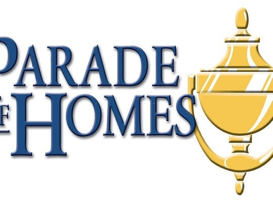 Parade of Homes is June 4& 5 and June 11 & 12.