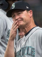 September call-ups should give manager Scott Servais