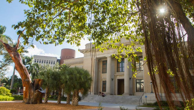 The Old Lee County Courthouse turns 100 in December.