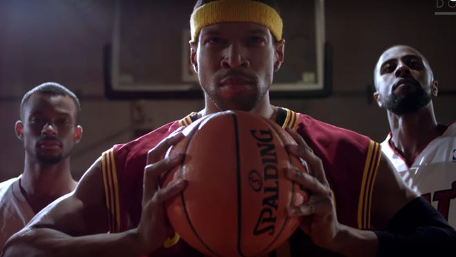 """Dose's """"LeBron: The Musical"""" is a great """"Hamilton"""" parody"""