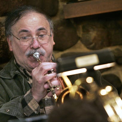 Bob Levy has focused much of his time the past two years on composing.