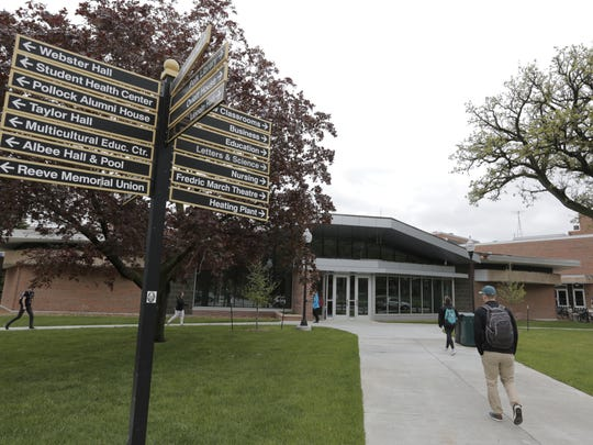 The 2019-21 state budget includes $500,000 for a long-awaited second phase of renovations to Clow Social Science Center at the University of Wisconsin-Oshkosh.