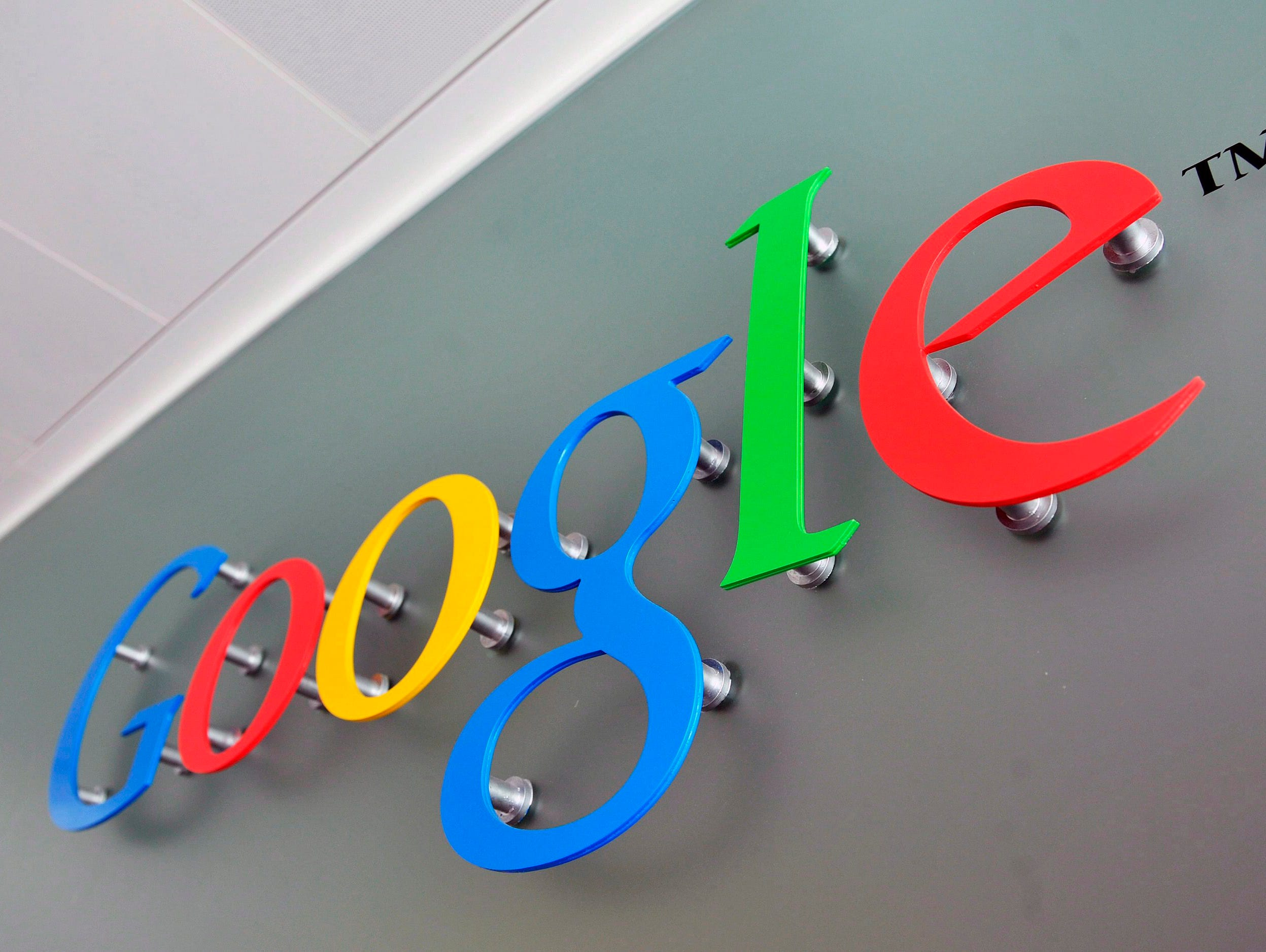 Google announced it will create a new parent company named Alphabet within the scope of Google's major restructuring.