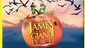 10/9-25: 'JAMES AND THE GIANT PEACH' | The musical