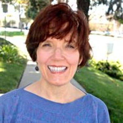 Teri Helton, program manager for the Livingston Memorial
