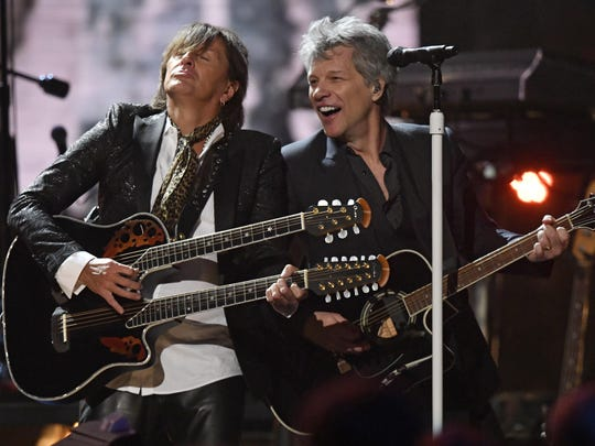 Jon Bon Jovi wishes Richie Sambora was still in the band: 'We were a formidable duo'