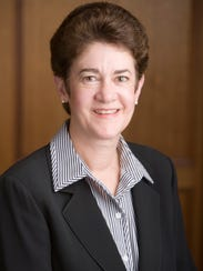 Attorney Julie Fellmeth heads the Center for Public Interest Law and the University of San Diego.
