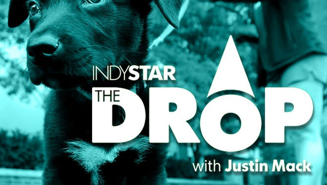 The Drop with IndyStar reporter Justin Mack for March 23
