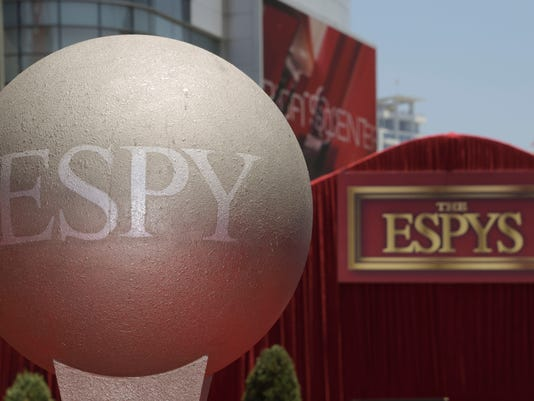 The ESPY Award