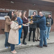 Drug treatment clinic chain opens in Central Center
