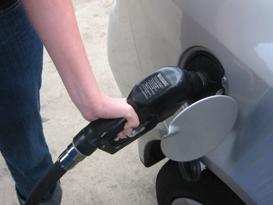 SAL0701-Gas Prices