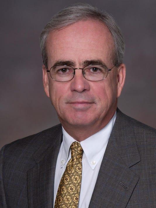 Peter Rapp CEO