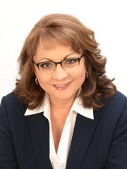 Jeannie Baca is one of Carlsbad's Leadership New Mexico