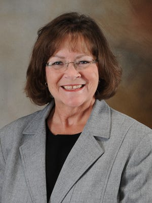Kate Moore, executive director of the Michigan Golf Course Owners Association
