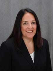 Lisa McCormick, chief assistant prosecutor, Ingham County