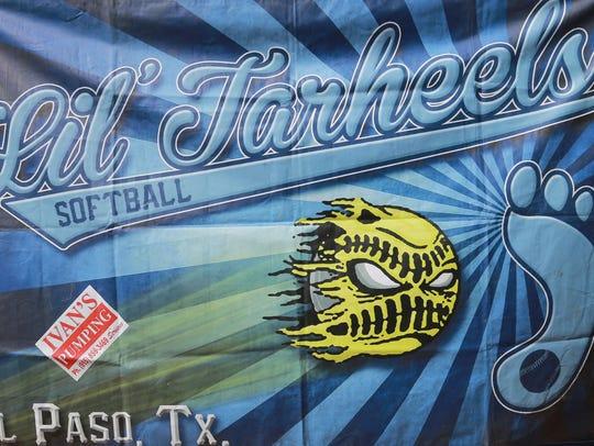 Lil' Tarheels logo